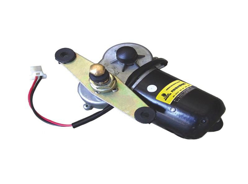 single-wiper motor